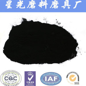 Wood Base Powder Activated Carbon for Sugar Industry pictures & photos