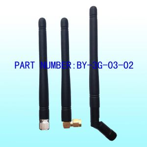3G Rubber 3dBi Antenna for Radio Communication pictures & photos