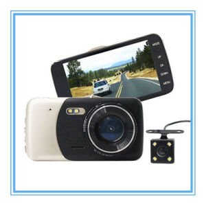Auto Camera Dash Cam Night Vision Full HD Car DVR with 170 Degree pictures & photos