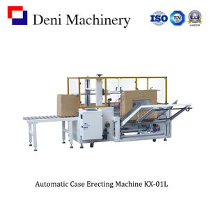 Automatic Case Erecting Machine KX-01L