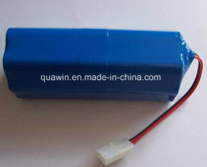 14.8V (4S) Voltage Lithium Battery Pack 14.8V 10.4ah pictures & photos