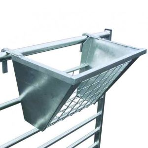 Double Side Sheep Hay Feeder /Sheep Hayrack pictures & photos