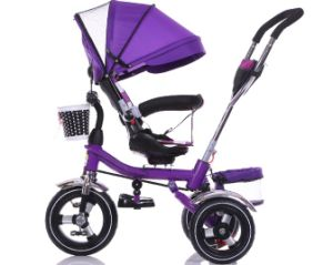 2017 Baby Child Trikke/Tricycle Bike for Sale pictures & photos
