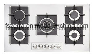 Good Price Built-in Gas Hob Stove with High Quality (Jzs85212) pictures & photos