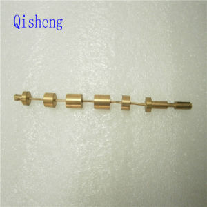 Custom-Made Service for High Precision Lathe Turning Part pictures & photos