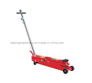 3ton Low Profile Floor Jack Vehicle Car Garage Hydraulic Lift pictures & photos