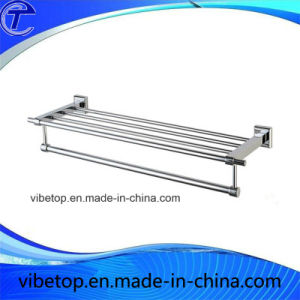 High Quality Stainless Steel Towel Rack on Lowest Price pictures & photos