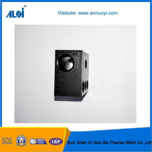 High Quality Zinc Alloy Precision Casting Part for Automobile Parts pictures & photos