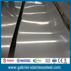 Stainless Steel Sheet Plate Grades 201 202 pictures & photos