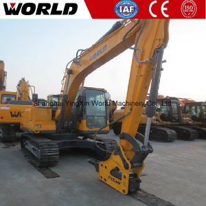 New Long Arm 21t Crawler Hydraulic Excavator Price pictures & photos