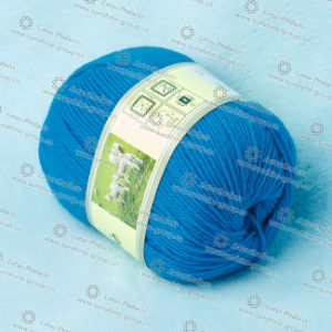 Wool Yarn Assorted Color pictures & photos