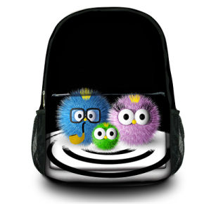 Wholesale Hot Style School Bags Canvas Backpack for Girl & Boys pictures & photos