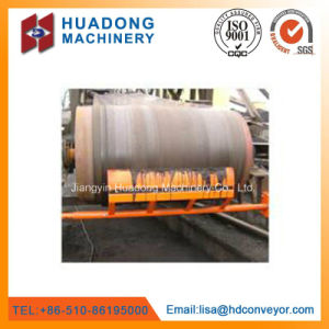 Easy Installation Head Belt Scraper for Bulk Material Handling System pictures & photos