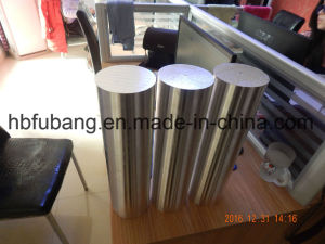 Magnesium Alloy Bars and Rods Az31/61 Extrusion with Customized Diameters pictures & photos