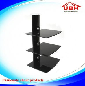 Three Layer Floating Shelf