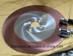 275X2.0X32mm High Quality HSS M2 Circular Saw Blade for Metal Bube Cutting. pictures & photos