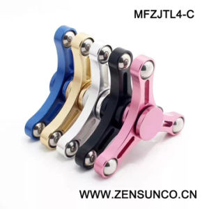 Hot Selling Tip of The Finger Gyro Fidget Pen Hand Spinner Fidget Spinner Toy Copper / Aluminium EDC Hand Spinner pictures & photos