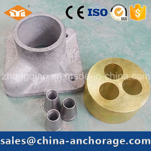 Wedges for Prestressing Anchorage pictures & photos