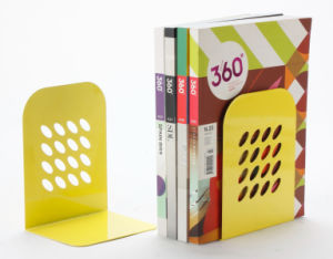 Office Desk Items/ Metal Mesh Stationery Bookends/ Office Desk Accessories pictures & photos