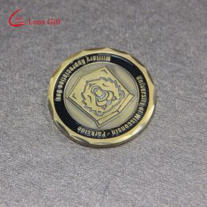 Factory Customized 3D Military Coins for Souvenir pictures & photos