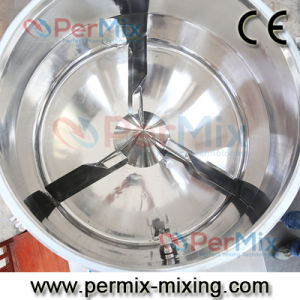 Mixer Granulator, High Shear Mixing Granulator Machine, Israeli Technologies pictures & photos