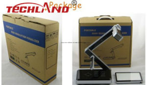 Document Sanner, 5MP, HDMI, Portable Visual Presenter