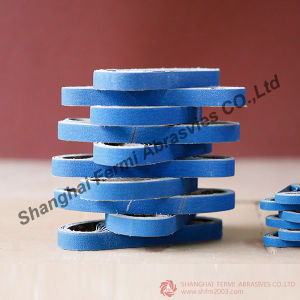 MPa Approved Coated Abrasive Sanding Belts & Discs (professional manufacturer) pictures & photos