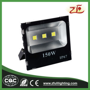 Heat Dissipation Ultra Bright 150W LED Flood Light pictures & photos