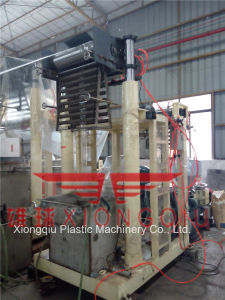 PVC Shrinkable Film Blowing Machine pictures & photos