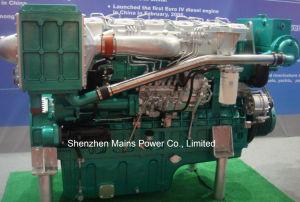 410HP Yuchai Marine Diesel Engine Inboard Motor Fishing Boat Engine pictures & photos