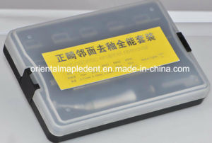 Orthodontic Enamel Removal Contra Angle Handpiece pictures & photos