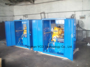 Hpu-120-De Diesel Engine Drive Hydraulic Power Unit for Oil and Gas Drilling Rig/Other Hydraulic Equipment/Customized pictures & photos