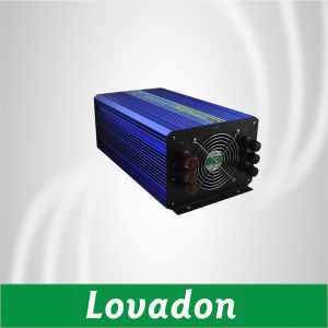 3000W Pure Sine Wave Inverters pictures & photos