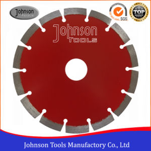 180mm Diamond Blades: Laser Saw Blade for Asphalt pictures & photos