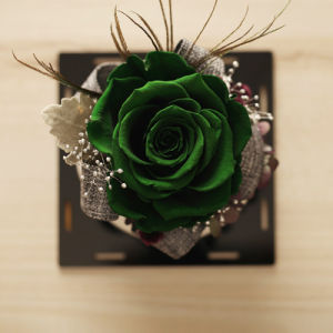 Promotion Preserved Flower for Car Decoration Gift pictures & photos