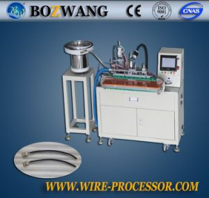 Semi-Automatic Soldering Machine for USB Terminals pictures & photos
