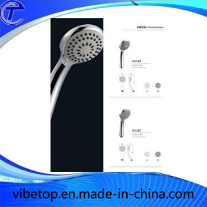 Vibetop High Quality Water Saving Aluminum Alloy Rain Shower Head pictures & photos