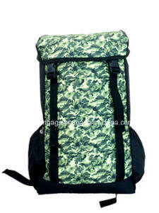 Fashion Lightweight Foldable Packable Backpack for Climbing Hiking Camping pictures & photos