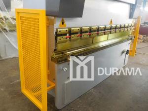 CNC Folding Machine, Press Brake, Bender Machine, Plate Bending Machine pictures & photos