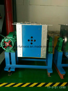 Small Induction Melting Furnace for Gold and Silver and Copper pictures & photos