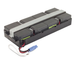 APC Replacement UPS Battery Rbc31 for Surt1000xlich pictures & photos