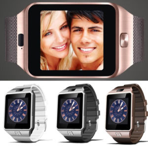 Bluetooth Watch Phone Dz09 Smartwatch Support SIM TF Card for Android Ios Hot Sale pictures & photos