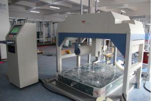PLC High Servo System Mattress Compression Testing Machine pictures & photos