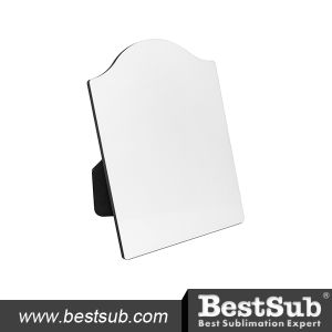 "Bestsub 5""*7"" Vaulted Hardboard Sublimation Photo Frame (HBPF07) pictures & photos"