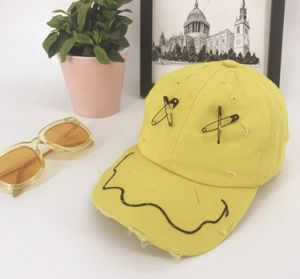 Fashionable Cute Design Baseball Cap pictures & photos
