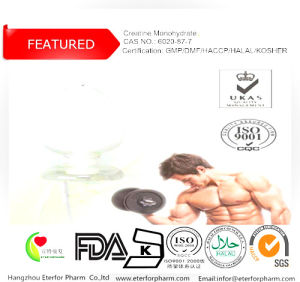 Creatine Monohydrate Amino Acids Sports Nutrition Bodybuilding Supplement