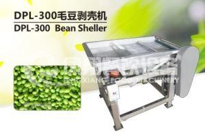 Dpl-300 Bean Sheller Bean Shelling Machine Broad Bean Shleller pictures & photos