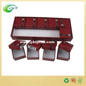 Custom Logo Printed High Rigid 10 Pack Rosin Packaging Box (CKT-CB-135)