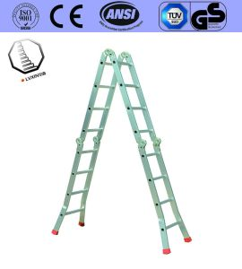 Folding Step Ladder Hinge of Multipurpose pictures & photos