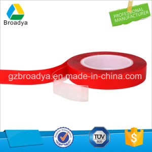 Solvent Double Sided Transfer Tape Without Backing pictures & photos
